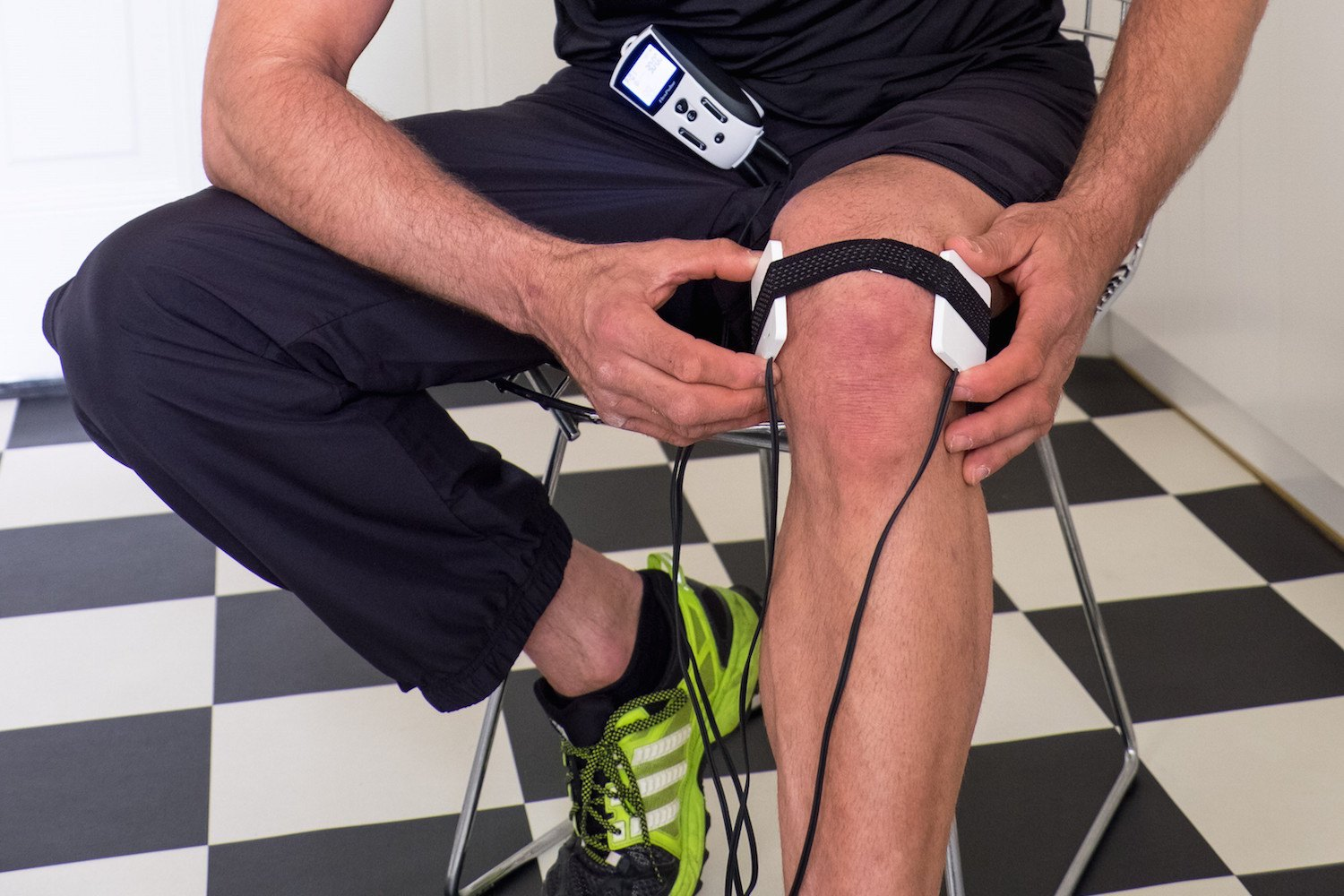 PEMF devices for Recovery and Pain