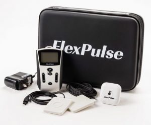 PEMF therapy device flexpulse usa