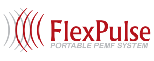 PEMF therapy device by FlexPulse