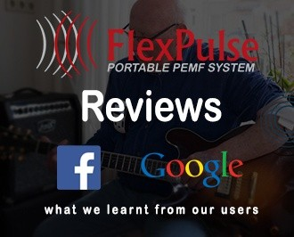 FlexPulse PEMF Reviews