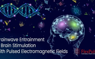 Brainwave Entrainment & Brain Stimulation with PEMF therapy