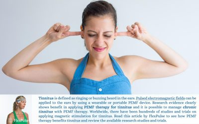 PEMF therapy for Tinnitus